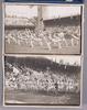 Etui med vykort, olympiaden stockholm 1912.