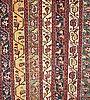 Matta, orientalisk, ca 200 x 153 cm.