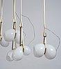 "Lindsey adelman, a ""catch cs.07.01."" ceiling lamp, studio lindsey adelman, los angeles, usa, 2016."