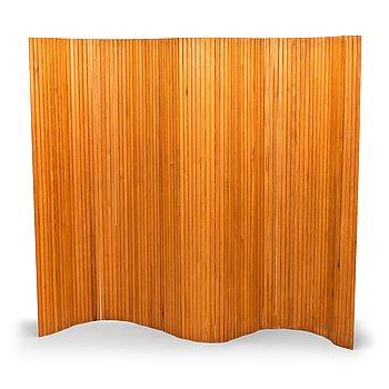 Alvar Aalto, A late 20th-century screen for Artek, Finland. Circa 150x200 cm.