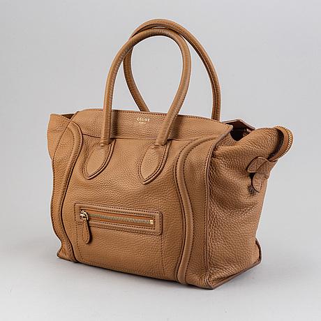 Céline, 'luggage'.