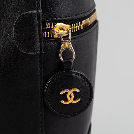 Chanel, beauty box, 1994-1996.