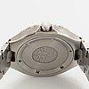 "Omega, seamaster, professional 200m, ""pre-bond"", wristwatch, 38 mm."