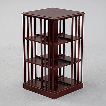 A late 20th century shelf.