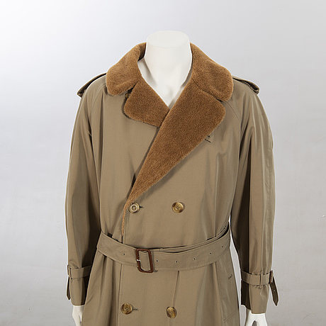 Men's coat, inverters, size according to label 42 (us).
