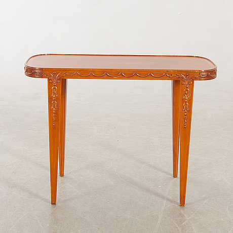 Table, 1930s-40s, tor wolfenstein  for ditzingers.