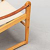 "Bengt ruda, a ""cikada"" armchair for ikea  1964."