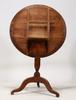 FÄllbord, 1800-tal.