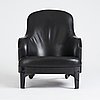 """Mats theselius, a """"the ritz"""" easy chair, ed. 79/90, for källemo, sweden post 1994."""