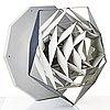 "Preben dal, a ""symphony"" ceiling or table lamp, for hans følsgaard, elektro hf belysning, denmark 1960's."