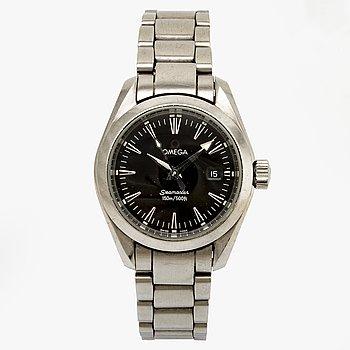 Omega, Seamaster, Aqua Terra, wristwatch, 29 mm.