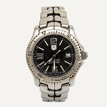 Tag Heuer Chronometer 200 m armbandsur, 42 mm.