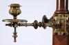 Spegelbyrå, nyrenässans, 1800-talets andra hälft.