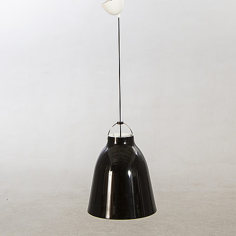 "Cecile manz, ceiling lamp, ""caravaggio p3"", light years."
