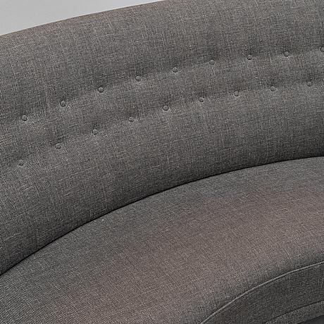 Carl malmsen, a 'samsas' sofa, ab o.h. sjögren.