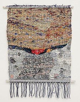 Ingegerd Möller, textile.