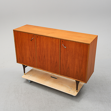 A swedish 1950's-60's sideboard.