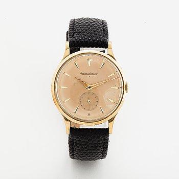 Jaeger LeCoultre, wristwatch, 33 mm.
