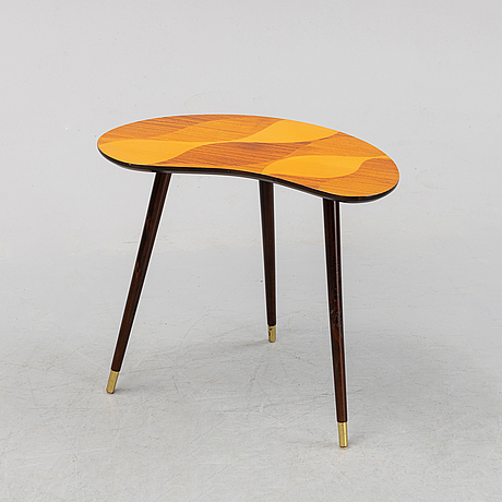 Bröderna miller, sofa table, bankeryd sweden, 1950's-60's.