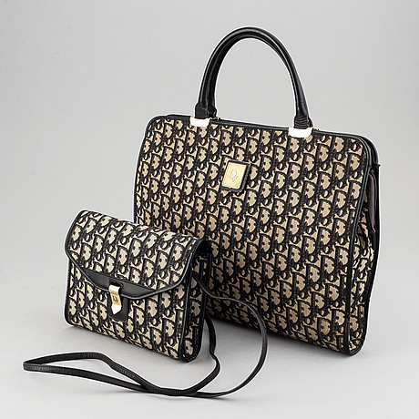 Christian dior, two bags.