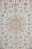 A carpet, kashan, 302 x 202 cm.