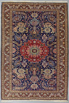 Matto, semi-antique Kayseri, ca 292 x 200 cm.
