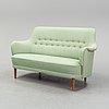 A 'samsas' sofa by carl malmsten, oh sjögren.