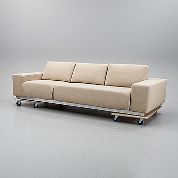 "Carlo Colombo, sofa ""Pacific Coast"", Nube, Italy."
