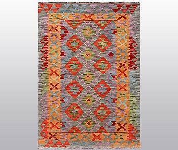 A rug, Kilim, ca 149 x 96 cm.