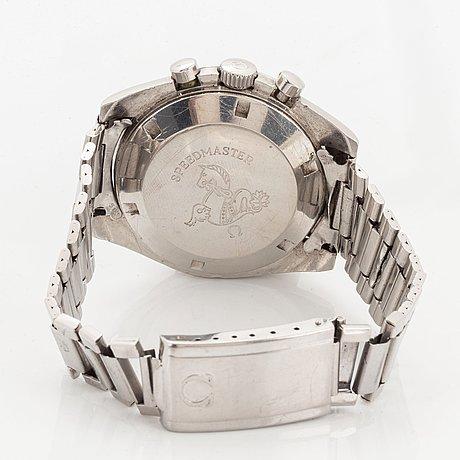 """Omega, speedmaster, chronograph, """"cb case""""."""