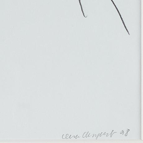 Lena cronqvist, untitled.