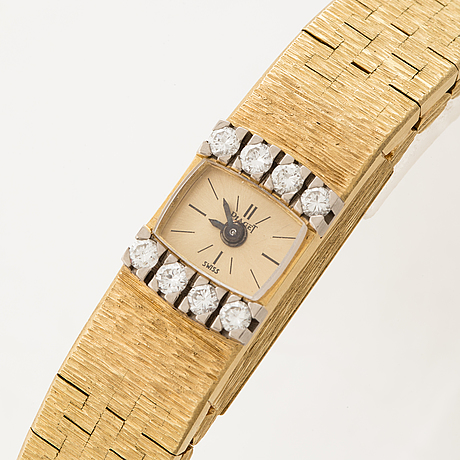 Piaget, wristwatch, 10 mm.