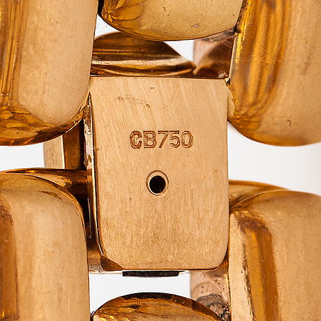 Tudor, rannekello, 22 x 25 mm.