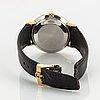 Omega, seamaster de ville, armbandsur, 34 mm.