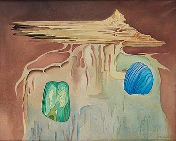 541. Elsa Thoresen, Composition.
