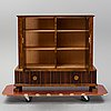 A 1920/30's cabinet.