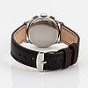 Breitling, chronograph, wristwatch, 32 mm.
