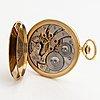 Longines, pocket watch, 46 mm.