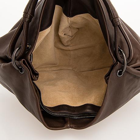 Bottega veneta, aquilone fortune cookie hobo bag.