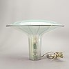 "Ross lovegrove, table lamp, ""agaricon"", luceplan, italy."