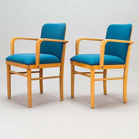"""Werner west, a pair of 1930's """"w-4"""" wilh. schaumannin vaneritehdas oy, jyväskylä."""