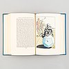 Book, essays of michel de montaigne, illustration by salvador dali, signed by the artist, numbered 966/1000.