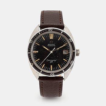 80. Omega, Seamaster 120.