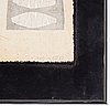 Thea ekström, mixed media on panel, signed ekström and dated 16 iii -82.