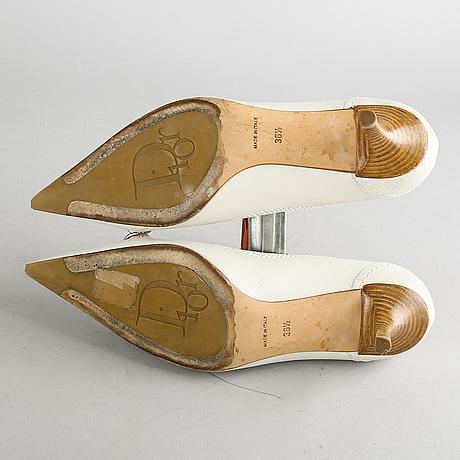 Dior, 2 pairs, shoes / pumps.
