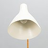 Paavo tynell, a mid-20th century floor lamp for idman.