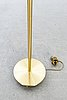 """Josef frank, floor lamp, """"lilla kamelen"""", model no. 2568, firma svenskt tenn."""