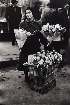 "230. Edouard Boubat, ""Paris, 1952""."