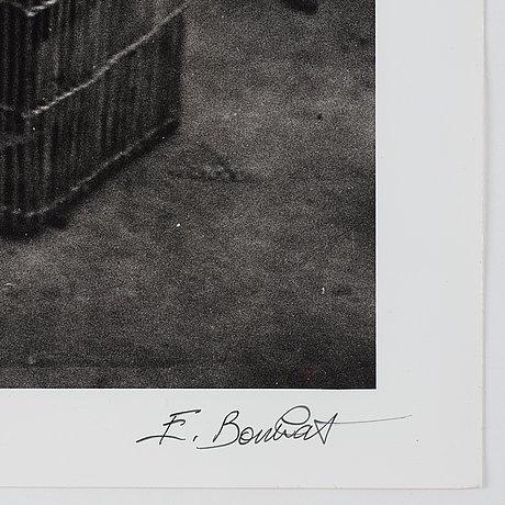 "Edouard boubat, ""paris, 1952""."