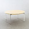 Ulla christiansson, a coffee table tripo karl andersson 6 söner 21st century.
